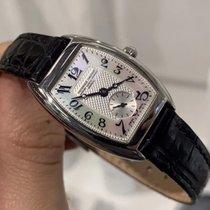 Frederique Constant Classics Chronograph FC235X3T25/6 Очень хорошее Сталь Кварцевые Россия, Rostov on Don