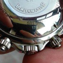 Schwarz Etienne Steel 39mm Chronograph pre-owned
