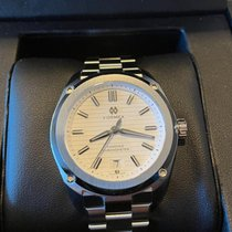Formex pre-owned Automatic 39mm White Sapphire crystal 10 ATM