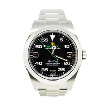 Rolex Steel 40mm Automatic 116900 new