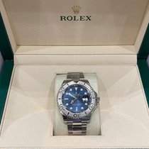 Rolex Steel 40mm Automatic 116622 pre-owned