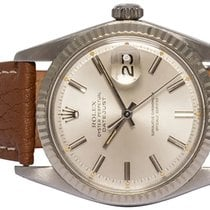Rolex Steel 36,00mm Automatic 1601 pre-owned