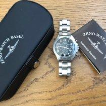 Zeno-Watch Basel 40mm Кварцевые 926Q-AIM новые