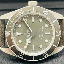 Tudor Black Bay Fifty-Eight Stříbro 39mm