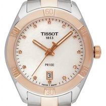 Tissot 36mm Quartz T101.910.22.116.00 new