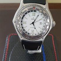 Ebel Voyager новые Автоподзавод Часы с оригинальными документами и коробкой 9124341