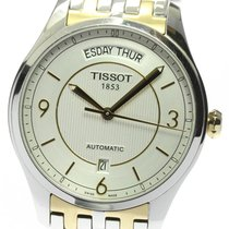 Tissot 38mm Automatic T038430A pre-owned