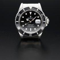 Rolex 16610 Acciaio 1991 Submariner Date 40mm usato Italia, Cascina  (PI)