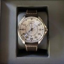 Hamilton Khaki Pilot Day Date new 2021 Automatic Watch with original box H64615585
