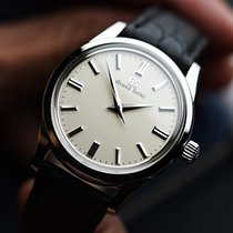 Seiko Steel 37.3mm Manual winding SBGW231 pre-owned United States of America, California, Los Angeles