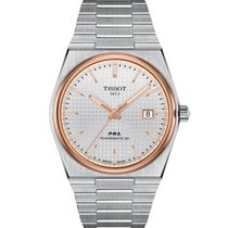 Tissot Steel 40mm Automatic T1374072103100 new United States of America, New York, NY