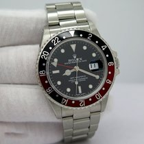 Rolex GMT-Master II 16760 Very good Steel 40mm Automatic United States of America, Florida, Orlando
