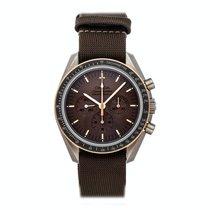 Omega 311.62.42.30.06.001 Titanium Speedmaster Professional Moonwatch 42mm