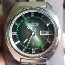 Seiko Steel 37mm Automatic 7019-7350 pre-owned Thailand, Ubon Ratchathani