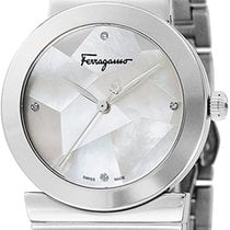 Salvatore Ferragamo Quartz FG2040013 new