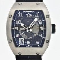Richard Mille RM 005 Titanium 38mm