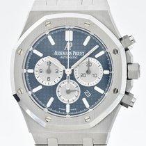 Audemars Piguet Royal Oak Chronograph nieuw 2021 Automatisch Horloge met originele doos en originele papieren 26331ST.00.1220ST.01