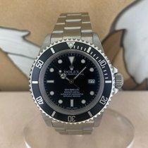 Rolex Sea-Dweller 4000 Acciaio 40mm Italia, Milano
