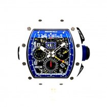Richard Mille RM 011 Cerámica 49.4mm