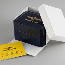 Breitling Chronomat 81.950 Muy bueno Acero y oro 39mm Automático