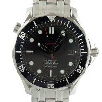 Omega Seamaster Diver 300 M 212.30.41.20.01.001 Muy bueno Acero 41mm Automático