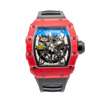 Richard Mille Carbon 49.94mm Automatic RM35-02 pre-owned United Kingdom, London