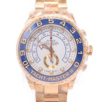 Rolex Yellow gold 44mm Automatic 116688