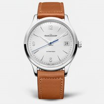 Jaeger-LeCoultre Master Control Date 4018420 New Steel 40mm Automatic