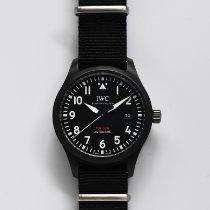 IWC IW326901 Ceramic 2021 Pilot Chronograph Top Gun 41mm pre-owned