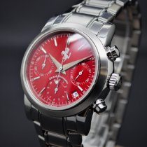 Girard Perregaux Steel 38mm Automatic 8020 pre-owned