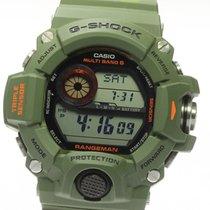 Casio G-Shock GW-9400CMJ-3JR God Stål 50mm