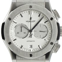 Hublot Classic Fusion Chronograph new 2021 Automatic Chronograph Watch with original box and original papers 541.NX.2611.LR
