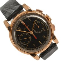 Longines Rose gold 39mm Manual winding 5161 pre-owned