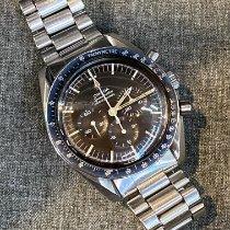 Omega 105.012-66 Ocel 1966 Speedmaster Professional Moonwatch 42mm použité