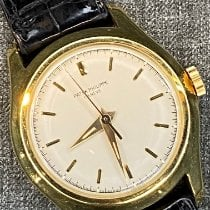 Patek Philippe Yellow gold 34mm Manual winding 2533 pre-owned United States of America, New York, new york