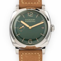 Panerai Steel 47mm Manual winding PAM 00736 pre-owned United States of America, Florida, Hollywood