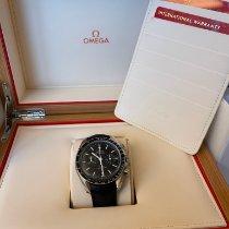 Omega 311.33.44.51.01.001 Staal 2016 Speedmaster Professional Moonwatch 43mm tweedehands