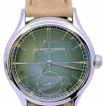 Laurent Ferrier Titanium 40mm Manual winding LCF036.T1.VG.1 pre-owned United States of America, Florida, Naples