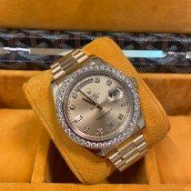 Rolex Day-Date II Zuto zlato 41mm Zlatan