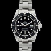 Rolex 116610LN Acciaio 2013 Submariner Date 40mm usato Italia, arezzo