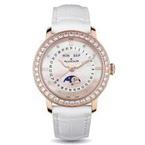Blancpain Rose gold 35mm Automatic 3663-2954-55b new