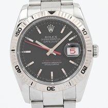 Rolex Datejust Turn-O-Graph Steel 36mm Grey No numerals South Africa, Johannesburg