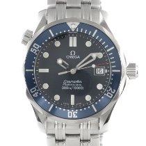 Omega Seamaster Diver 300 M 2561.80.00 Sehr gut Stahl 36mm Quarz