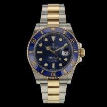 Rolex Submariner Date 126613LB Nové Zlato/Ocel Automatika