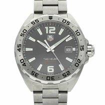 TAG Heuer Formula 1 Quartz new Quartz Watch with original box and original papers WAZ1112.BA0875