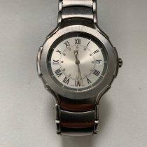 Yves Saint Laurent 34mm Quartz 7761 pre-owned