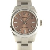 Rolex Oyster Perpetual Steel 28mm