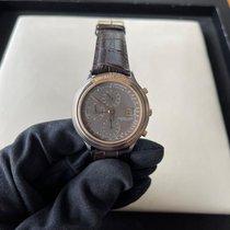 Audemars Piguet Huitième Pозовое золото 40mm Черный Без цифр