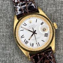 Rolex Datejust 1601 Dobro Zuto zlato 36mm Automatika