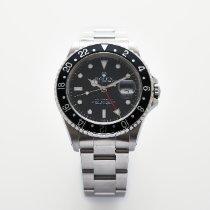 Rolex Stahl 40mm Automatik 16700 gebraucht